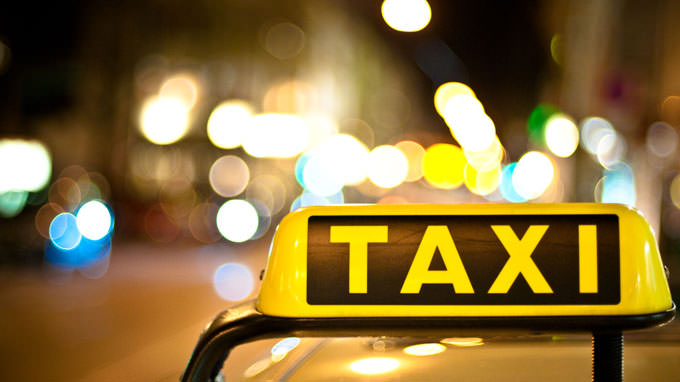 New York taxi Driver fined for refusing to allow woman to ride in front seat due to his Islamic beliefs