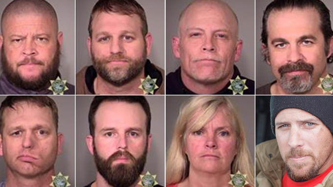 Oregon Occupation Leaders Arrested, One Dead in Shooting