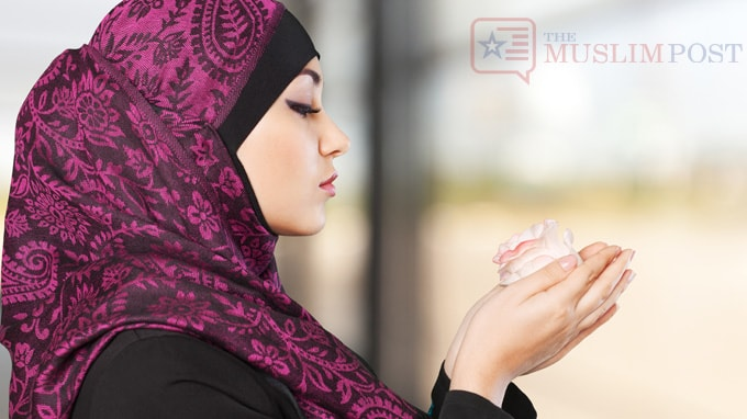 Why I stopped wearing the hijab