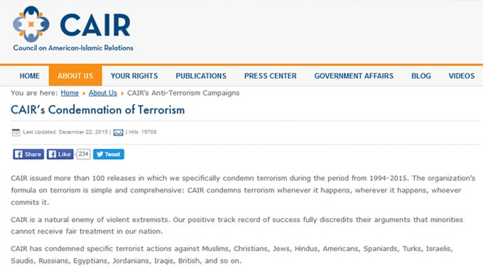 CAIR Expresses Solidarity with People of Belgium Following Attacks