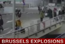 Terror attack leaves 31 dead in Belgium