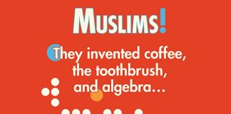 The Muslims Are Coming - Algebra