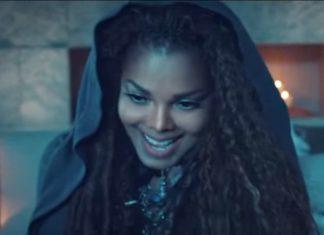 Famous Muslim Celebrities - Janet Jackson