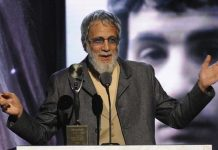 Famous Muslim Celebrities - Cat Stevens (Yusuf Islam)