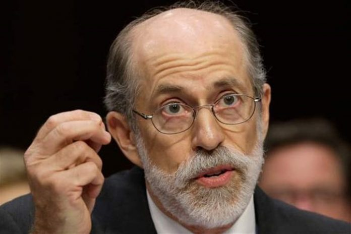 Frank Gaffney a prominent anti-Muslim conspiracy theorist