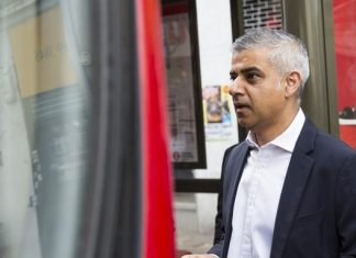It Is Wrong to Focus on Sadiq Khan's Muslim Identity