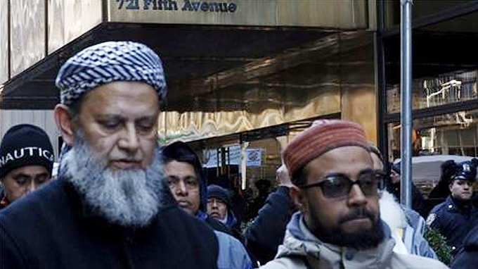 The myth of the 'moderate Muslim'