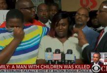 Black Man Dies in Minnesota Police Shooting