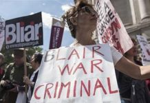 Critics respond to inquiry on UK role in Iraq War