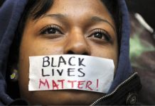 FBI Greenlights Crackdown On Black Lives Matter Protesters