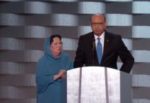 Khizr Khan to Trump: Have you read the constitution?