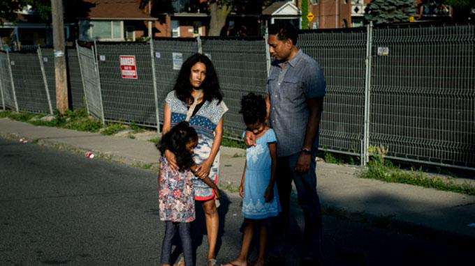 'Pretty disgusting': Urbancorp restructuring leaves hundreds of families without homes or deposits