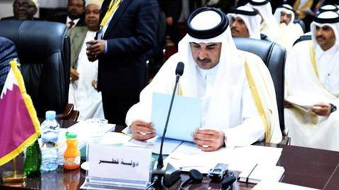 Syria, Iraq, Yemen, Libya top Arab League summit agenda