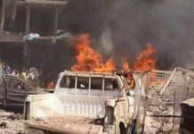 Syria's war: 50 killed in ISIL attack in Qamishli