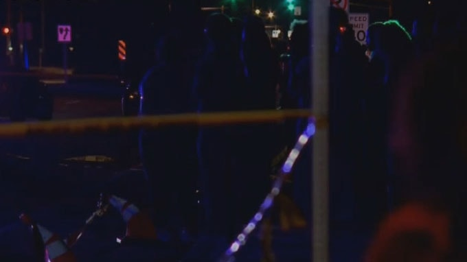US Justice Department to investigate police shooting