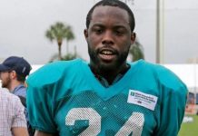 Dolphins safety Isa Abdul-Quddus is proud of being Muslim