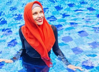 French Riviera Bans 'Burkinis' To Make People Safer