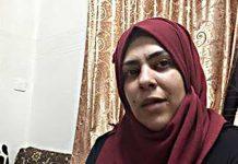 Israeli prison 'like being inside a grave'