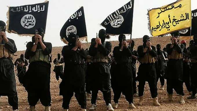"""""""Radical Islamic Terrorism"""" Not So Much: The Majority of ISIS Don't Know A Thing About Islam"""