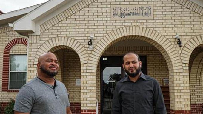 Texas Muslims threatened amid increasing Islamophobia