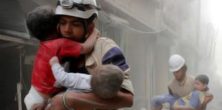 Call for emergency UN meet amid regime assault in Syria