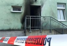 Dresden mosque bombed in 'xenophobic' attack