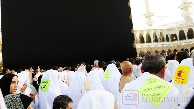 Ayatollah Khamenei: Hajj Hijacked by Oppressors, Muslims Should Reconsider Management of Hajj