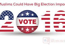 Muslims Could Have Big Election Impact