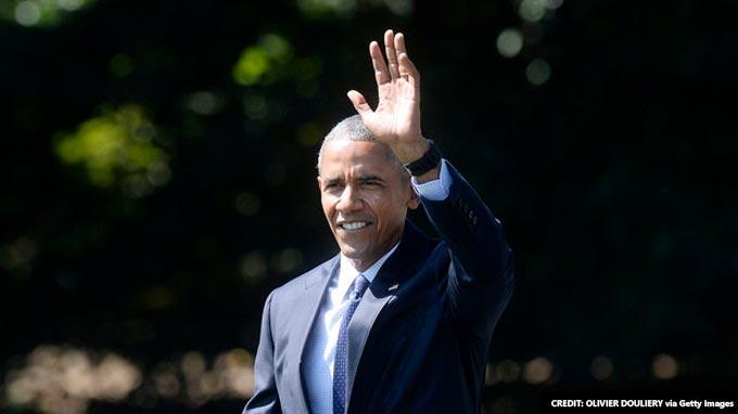 President Obama Wishes Muslims A Happy Eid Al-Adha Amid Violence
