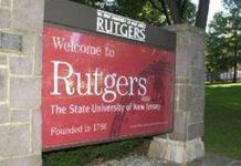 Rutgers investigates suspicious package in parking deck