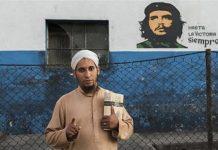 The Muslims of Cuba