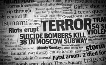 The world is apparently awash in terror 'masterminds'