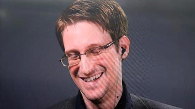 US congress report: Snowden not a 'whistleblower'