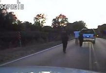 Video shows US police shoot and kill unarmed black man