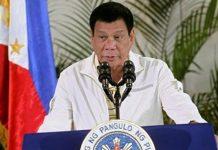 Witness links Duterte to mosque bombing, killings