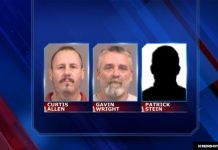 3 terrorists charged in Garden City bomb plot