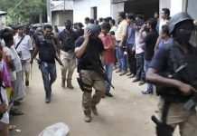 Bangladesh claims killing armed group members