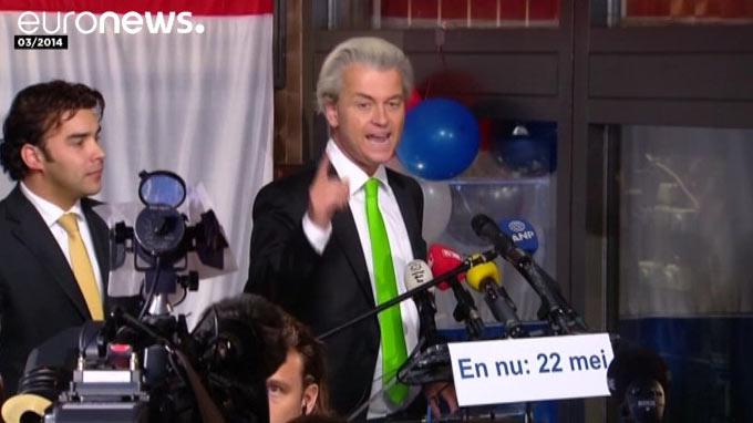 Hate speech trial of far-right politician Wilders will go ahead