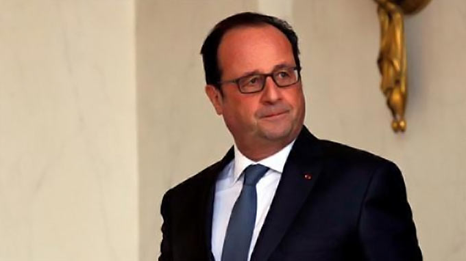Hollande: 'France has a problem with Islam'