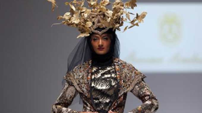 Indonesia fashion designer Anniesa Hasibuan goes global