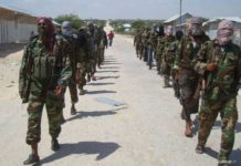 Somali Officials Vow to Retake Puntland Town