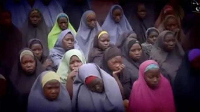 Third of Chibok girls 'unwilling to leave Boko Haram'