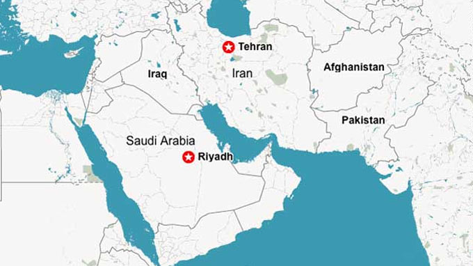 Why an Iran-Saudi Arabia Conflict Is More Likely Today