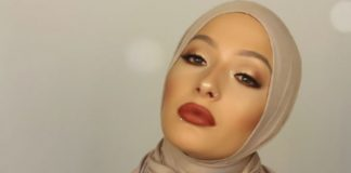 CoverGirl Names Hijab-Wearing Blogger Nura Afia As Ambassador