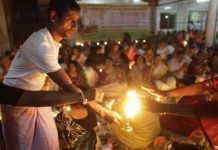 Dozens arrested for attacks on Hindus in Bangladesh