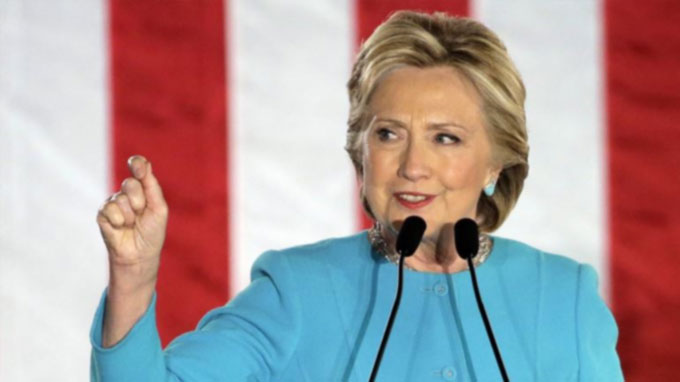 Election Campaign in Final Stretch After FBI Clears Clinton