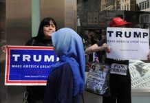 FBI: Hate crimes against Muslims in US surge 67 percent