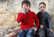 Fears grow in east Aleppo as government forces close in