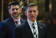 Flynn: Trump's Go-to National Security Adviser