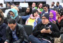 Muslim Americans Brace for Trump Presidency
